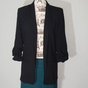 Zara Woman Open Blazer